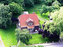 Ferienhaus Hus op de Wurt
