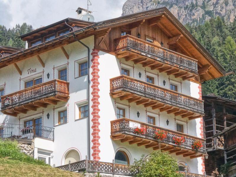 Ferienwohnung Apartment Tinahof