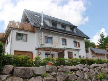 Ferienwohnung Haus Frisch
