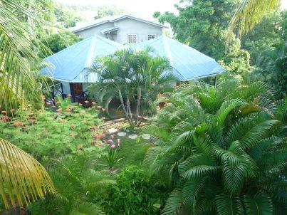 2 auf Tobago
