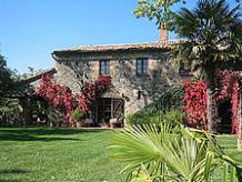 Ferienhaus Santa Croce