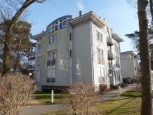 Ferienwohnung Villa Marfa, Ferienwohnung Bremen