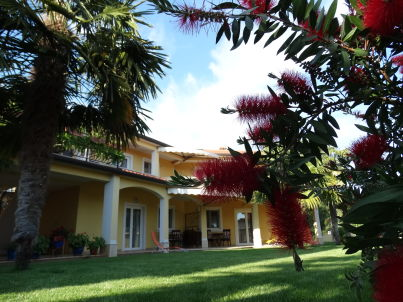 Haus Mediteran Primavera