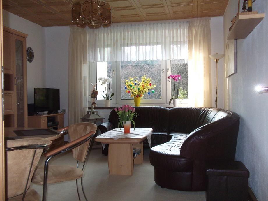 Frühling Wohnzimmer