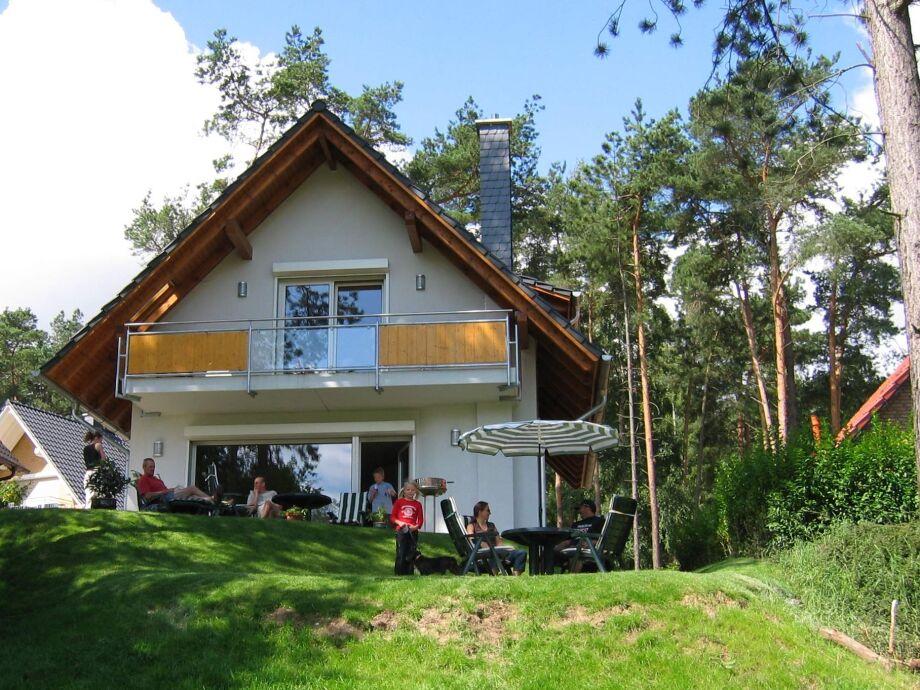 Haus Kranichruf