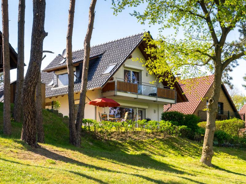 Ferienwohnung Haus Kranichruf Obergeschoss