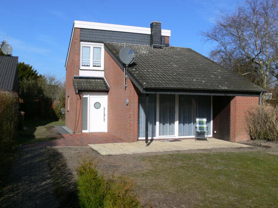 Haus Friesenhörn