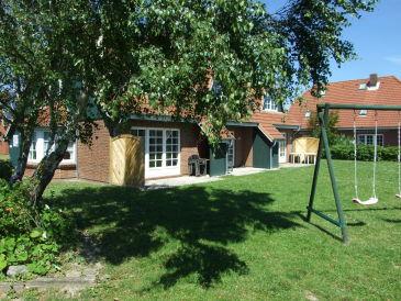 Ferienhaus Langes Hus 4