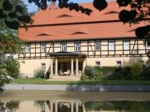 Ferienhaus Rittergut Oetzsch