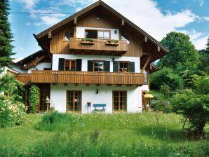 Ferienwohnung Maisonette Landhaus Carina