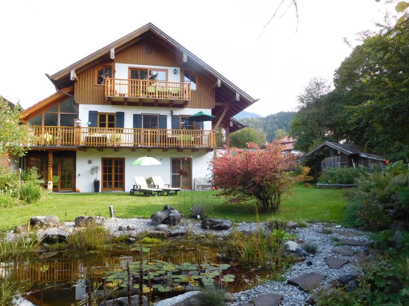 Cottage Maisonette appartment