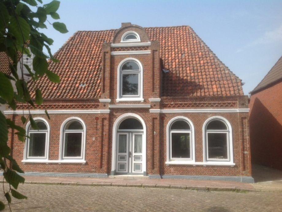 Ferienhaus Alte Bäckerei