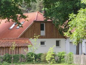 Ferienhaus Im Dorfe 2, Celle - Alt Hambühren