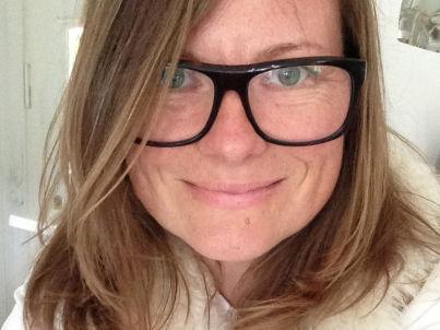 Ihr Gastgeber Christine Fröhlich
