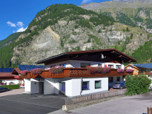 Sporthütte Fiegl - Apartment für 2-6 Personen