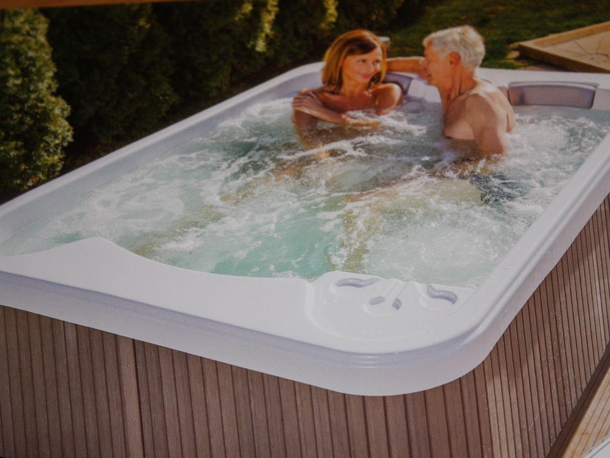 ferienhaus canadian island s chsisches heide und. Black Bedroom Furniture Sets. Home Design Ideas
