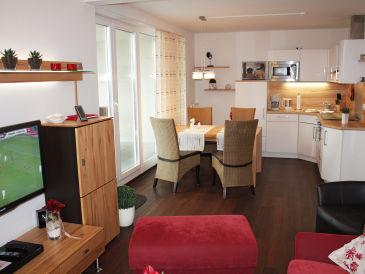 Ferienwohnung Residenz Hohe Lith 2.10