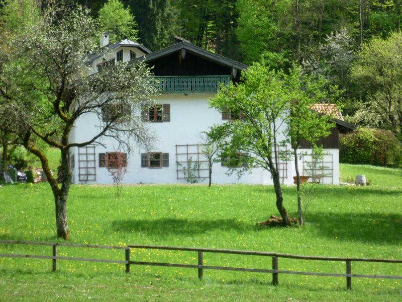 Ferienhaus Malterlehen
