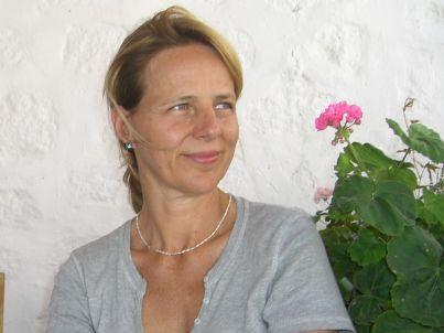 Ihr Gastgeber Annette Muschler
