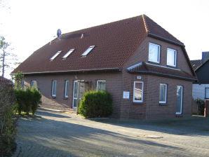 Ferienwohnung Friesennest - Minsen C