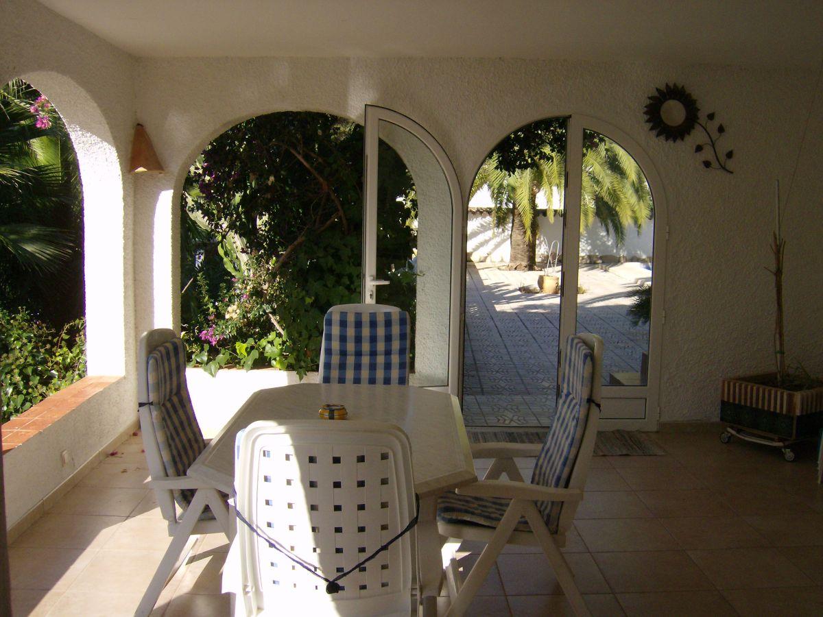 ferienhaus villa monika alicante valencia costa blanca frau ulrike beimann. Black Bedroom Furniture Sets. Home Design Ideas
