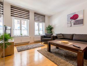Apartment 3-Room Karl-Heine