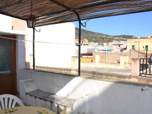 Ferienwohnung Casa Lipari I