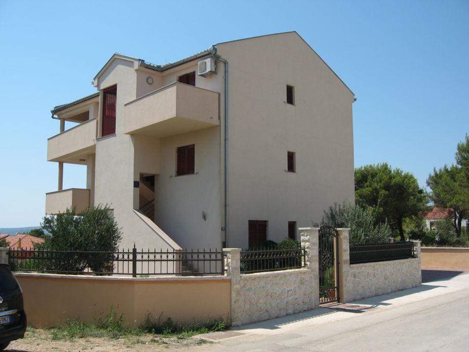 Apartmenthaus Blandona