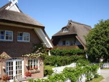 """Ferienhaus """"Wildrose"""" unter Reet"""