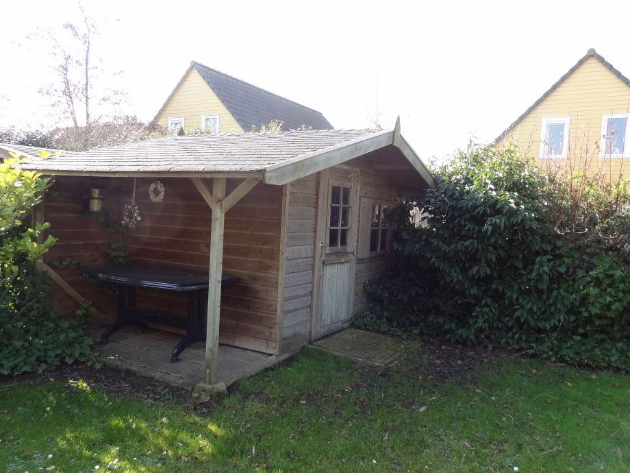 Gartenhaus 113