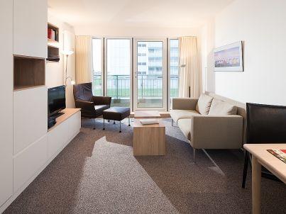 Kaiserhof Wohnung 114