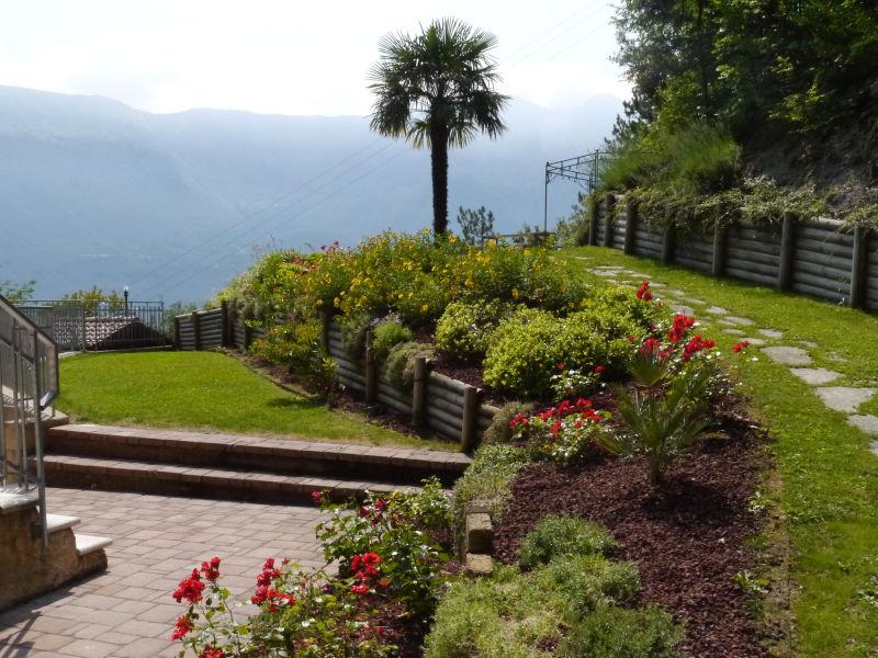 Ferienwohnung Villa Romantica OG