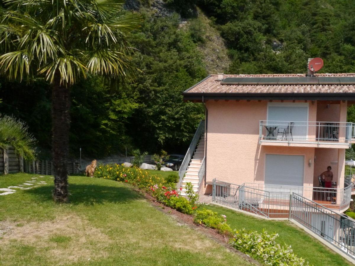 Villa Romantica Limone Ferienwohnung