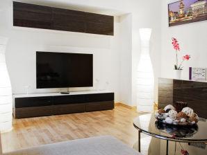 Ferienwohnung City Park Apartment #1, freies WLan