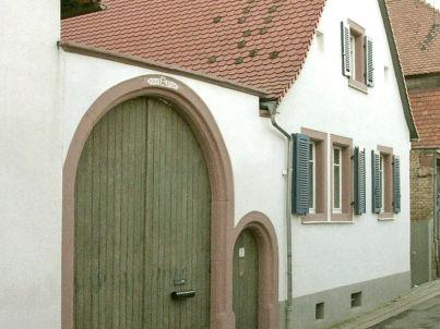 Nissen-Hainfeld