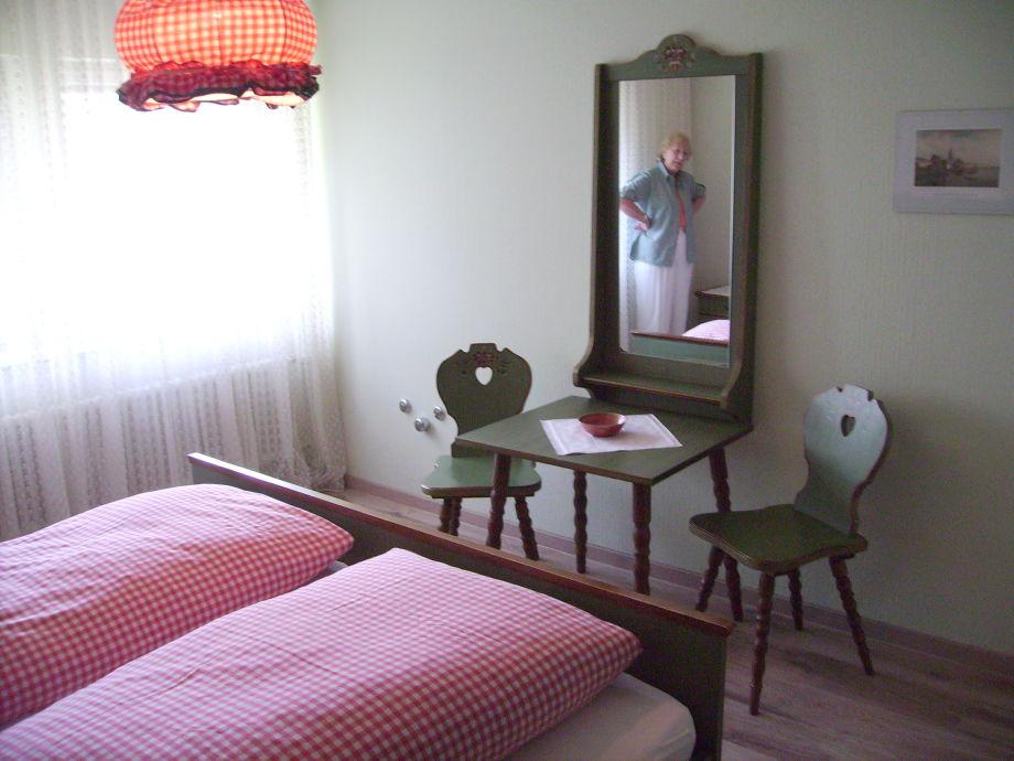 Ferienwohnung haus becker schmidt st blasien for 15 qm schlafzimmer einrichten