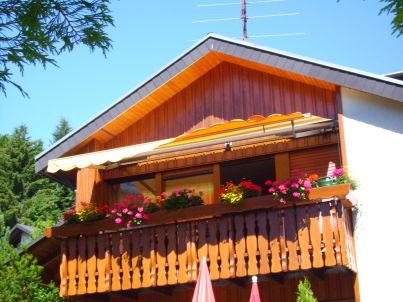 Haus Becker-Schmidt, St. Blasien