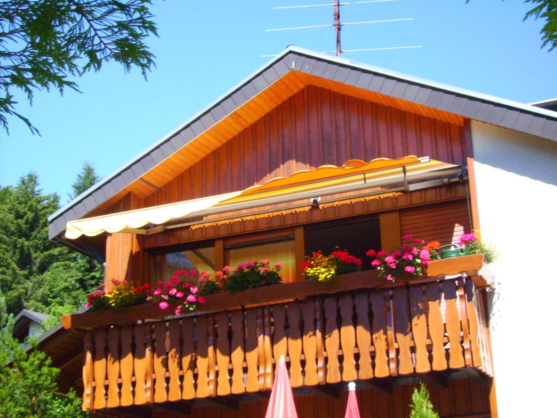 Ferienwohnung Haus Becker-Schmidt, St. Blasien