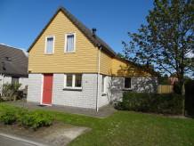 Ferienhaus Oesterbaai 15