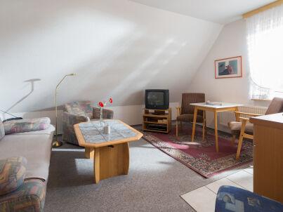 Haus Schirrhof Wohnung 3