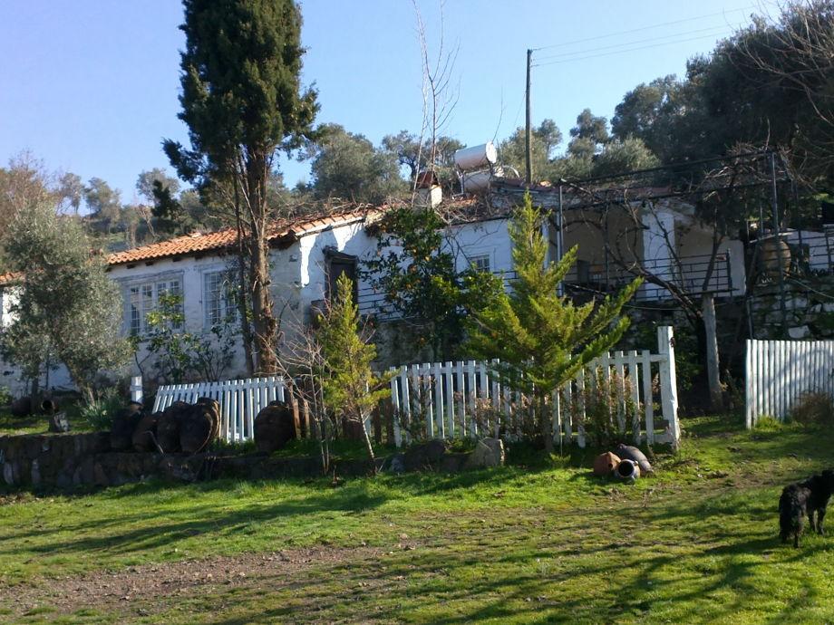 Cottage Manzara
