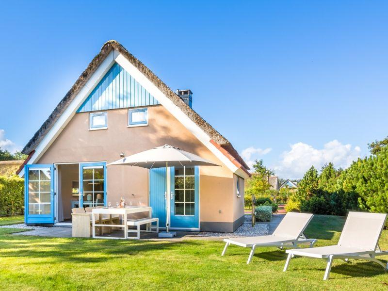 Holiday house Kustpark Texel