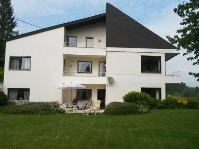 Gästehaus Waschbisch