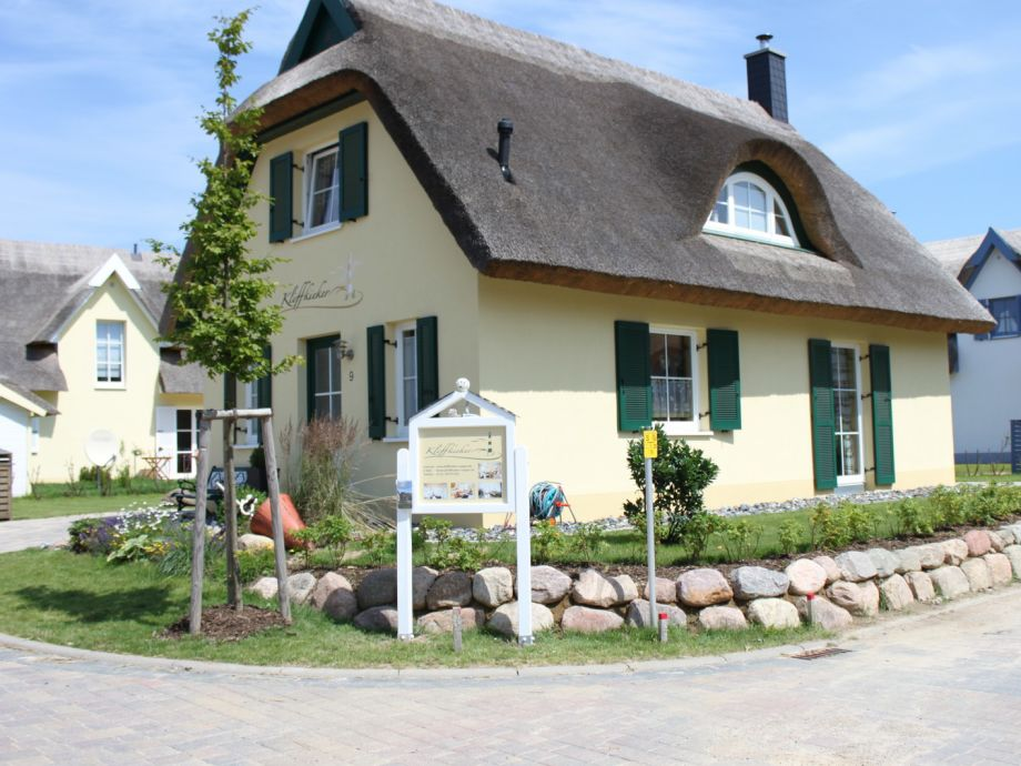 Haus Kliffkieker
