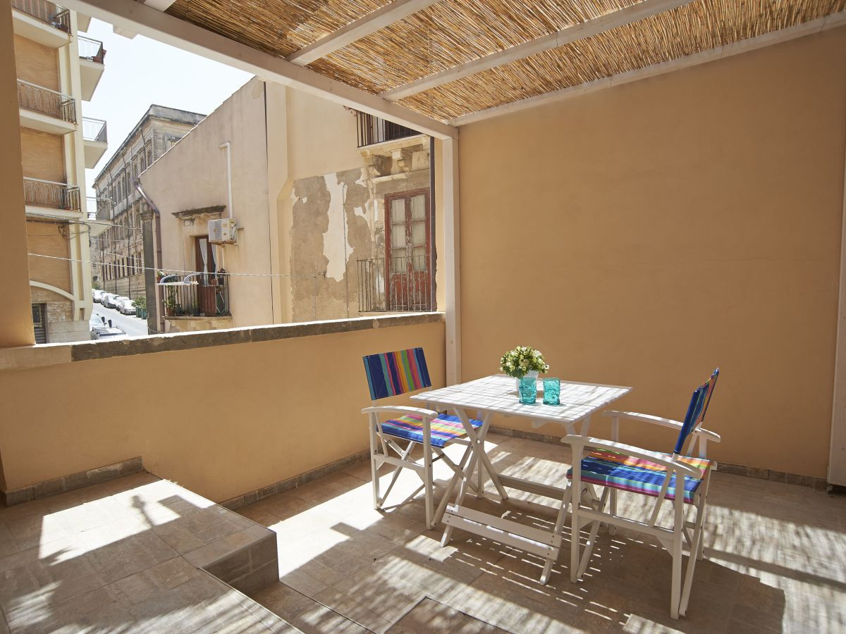 Ferienwohnung Design Apartment, Altstadt von Syrakus - Ortigia ...