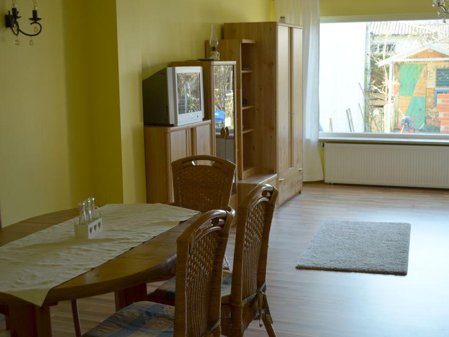 ferienwohnung simone mitten im b derdreieck frau wehner engelbrecht simone. Black Bedroom Furniture Sets. Home Design Ideas