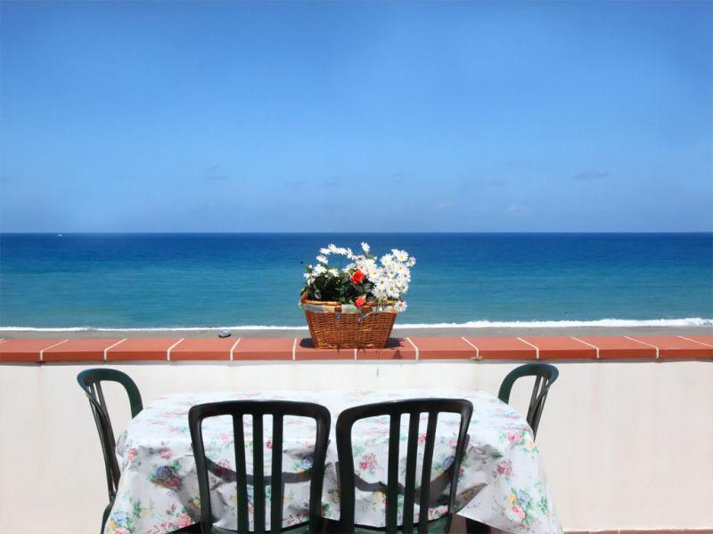 Ferienwohnung Casa Mareblu II