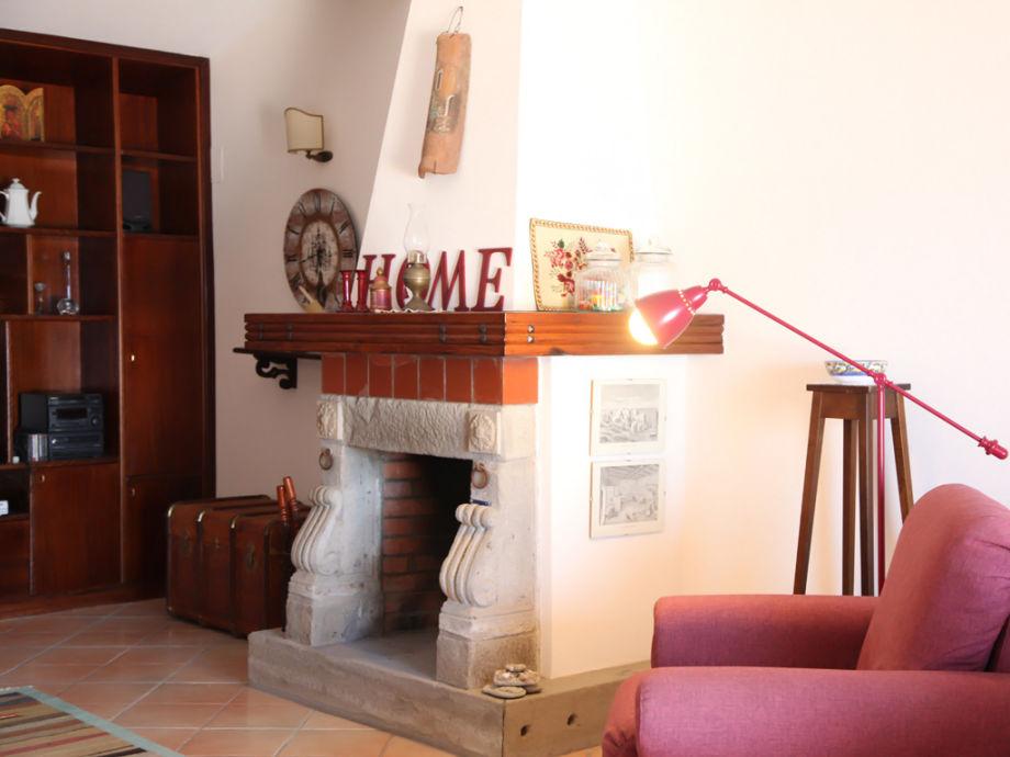 Kamin Im Wohnzimmer Kosten : Ferienwohnung Casa Mareblu II, Sizilien ...