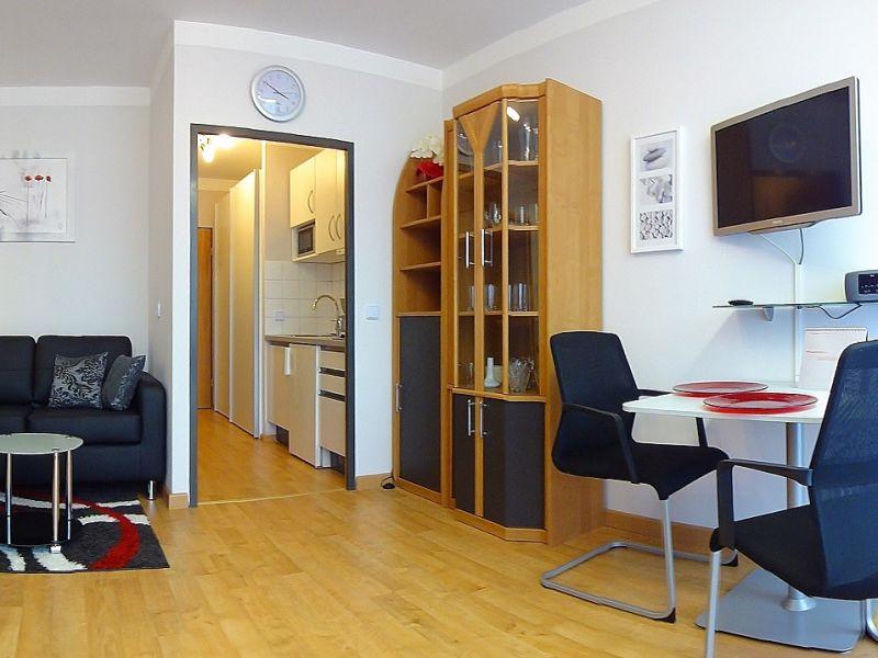 Apartment Wiesbauer - Haus 2 - Wohnung 105
