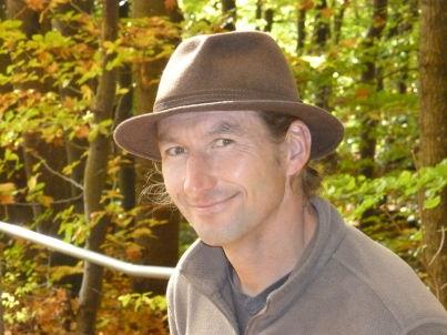 Ihr Gastgeber Wolfgang Vogel